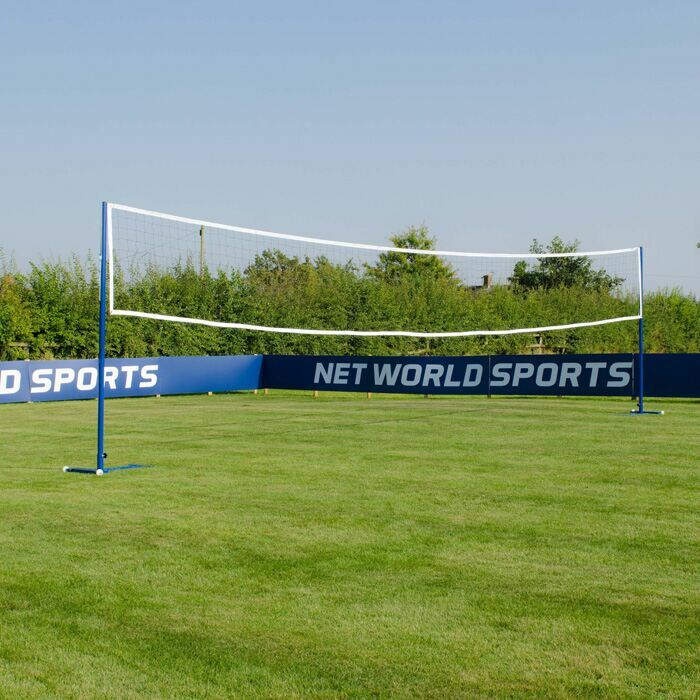 Professional Volleyball Net Compatible With All Volleyball Posts