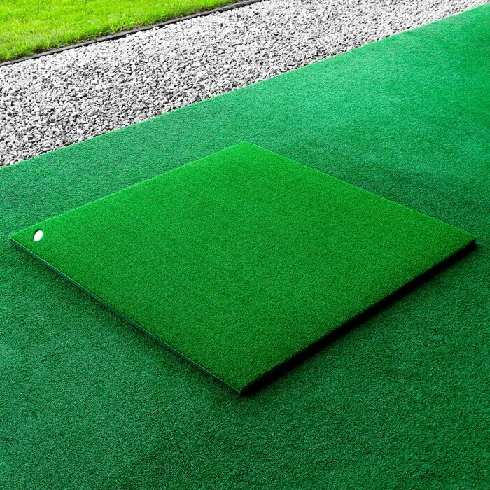 4ft x 4ft Pro Driving Range Golf Mat