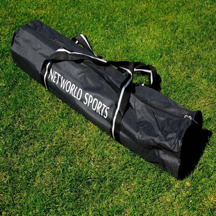 Storage Bag For Premium High-Vis Crows Barrier
