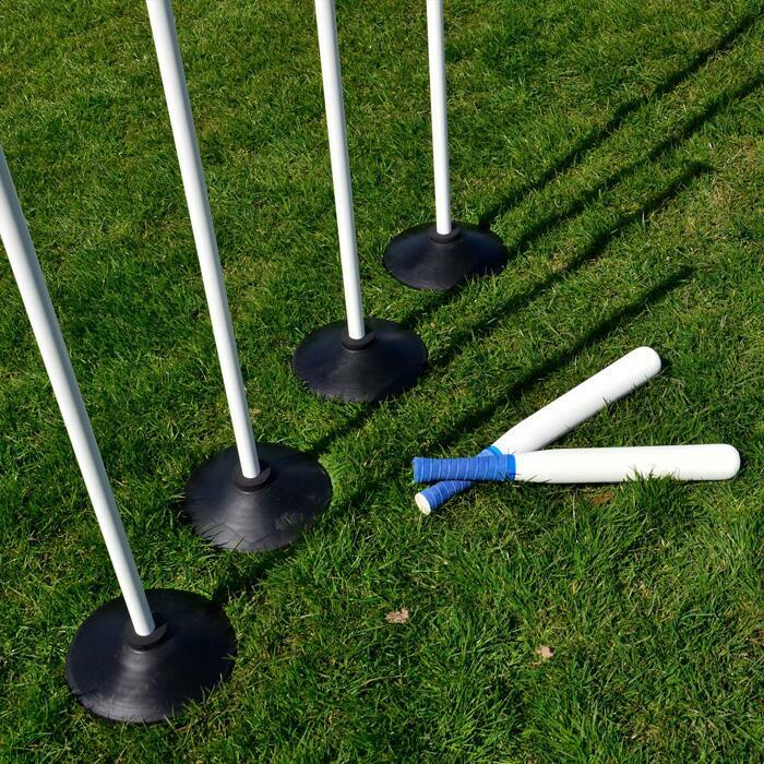 Wooden Rounders Bats For All Ages