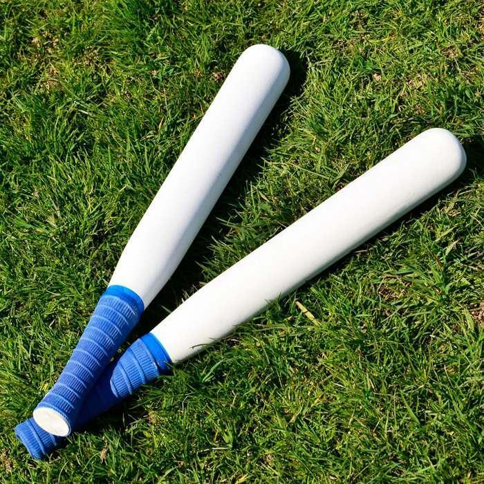 Batte de Rounders Réglementaires | Batte de rounders de 45cm