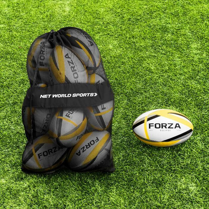 12 pack rugby balls
