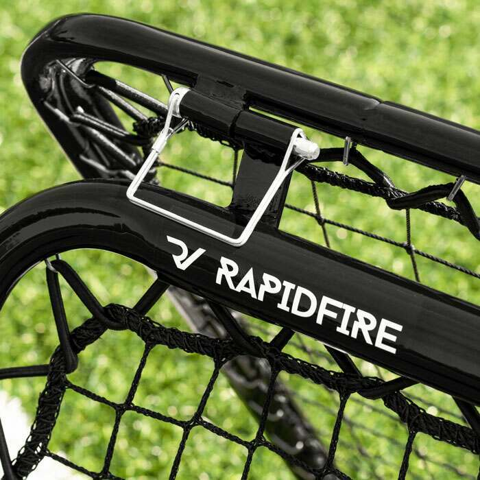 Pro Rugby Training Equipment | RapidFire Rebounder