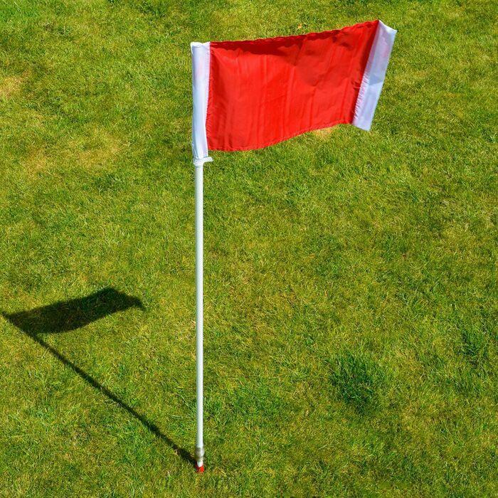 rugby corner flag