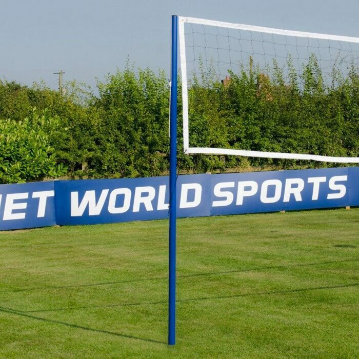 Durable Volleyball Socketed Posts
