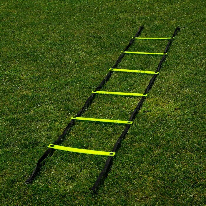 Football training ladder
