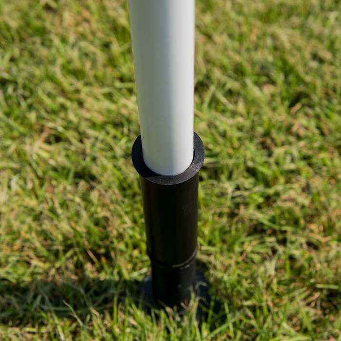 weatherproof PVC Football Corner Flags