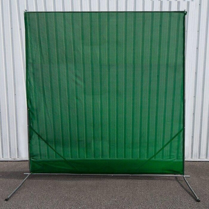 Galvanised Steel Frame For Arrow Stop Netting