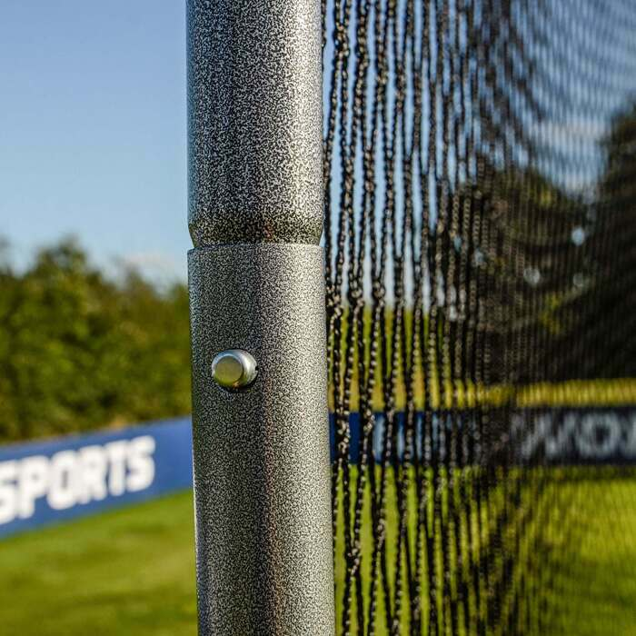 Lacrosse Freestanding Backstop Surround System
