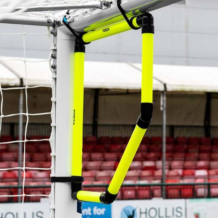 PVC Soccer Goal Target | Soccer Target Training Top Bin