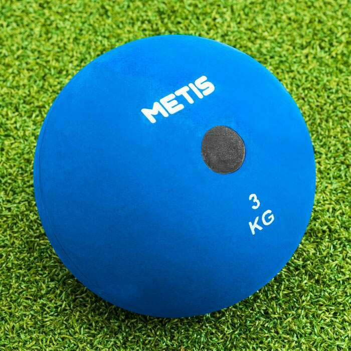 Shot puts For Schools | Track & Field Equipment