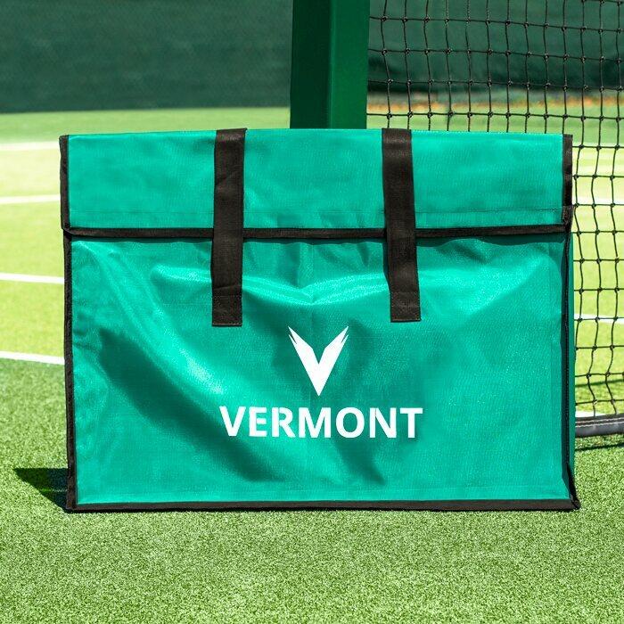 Tennis Scoreboard With Carry Bag | Easy Score Scoreboard