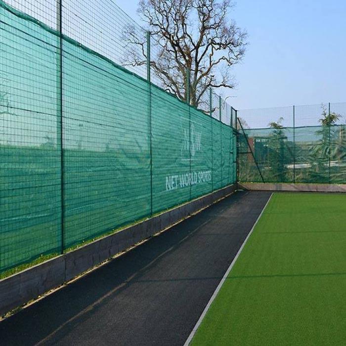 Weersbestendig Tennisbaan Beschermende schermen | Tennisbaan uitrusting