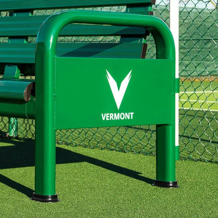 Freestanding Tennis Court Chairs | Tournament Tennis Chairs