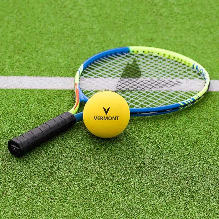 Stage 3 Tennis Balls | Stage 3 Foam Tennis Balls