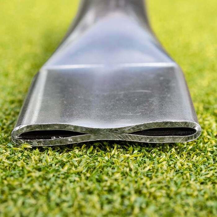 Ultra Durable Ground Socket For Tennis Net Center Straps