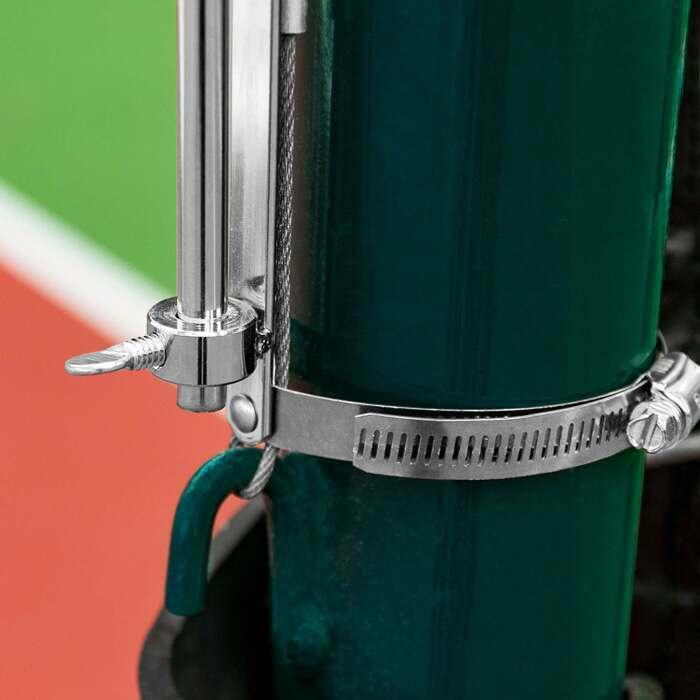 Tennispalen Scorebord | Compatibel Met Alle Tennispalen