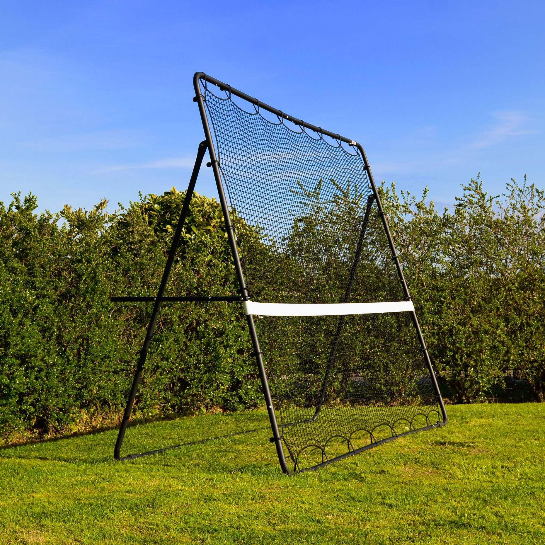 Tennis Jumbo Rebounder Net