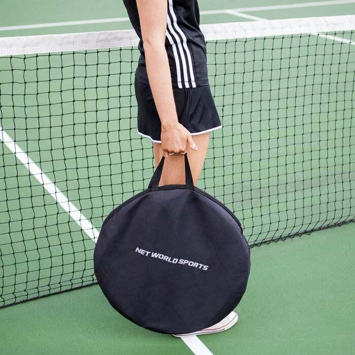 Сумки для переноски мишеней на теннисную сетку