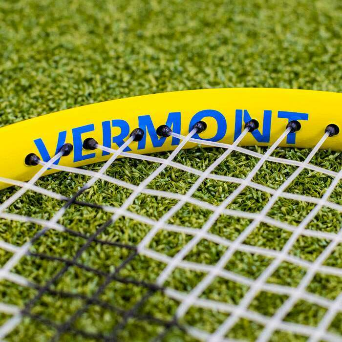 Ultra Durable Tennis Rackets | Vermont Colt Tennis Rackets