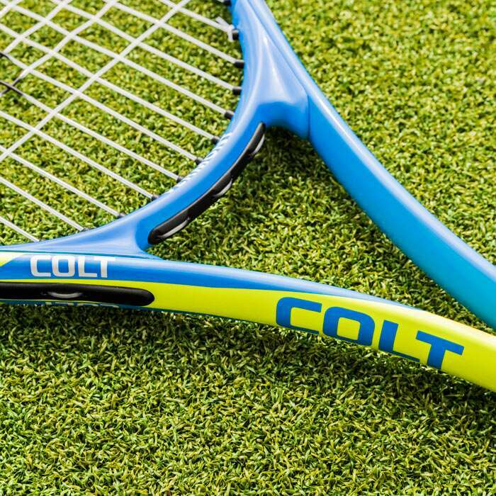 Vermont Colt Mini Tennis Rackets | Senior Tennis Rackets