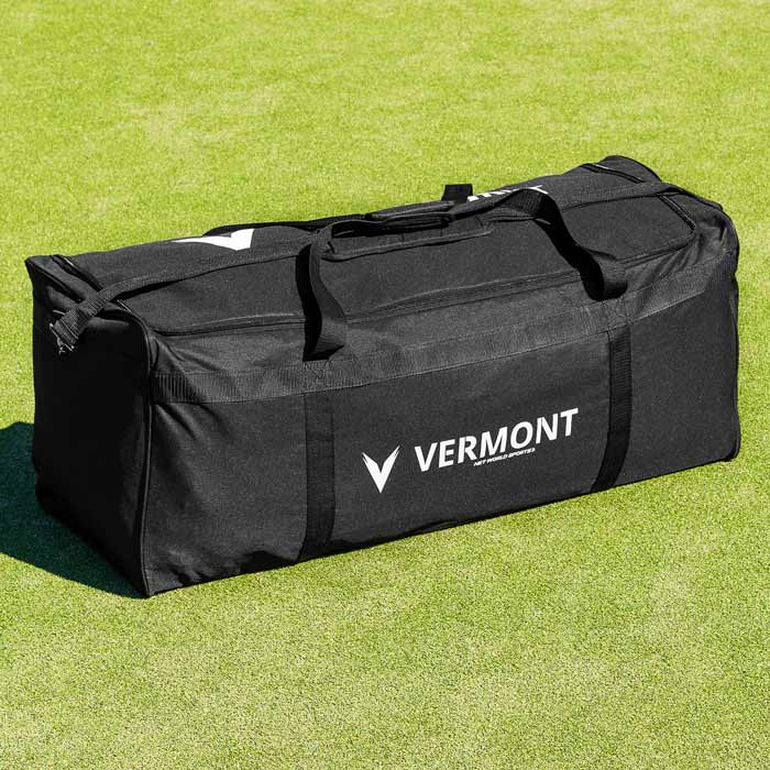 Durable Equipment Holdall For Tennis Coaches | Tennis Racket Bag With Shoulder Strap