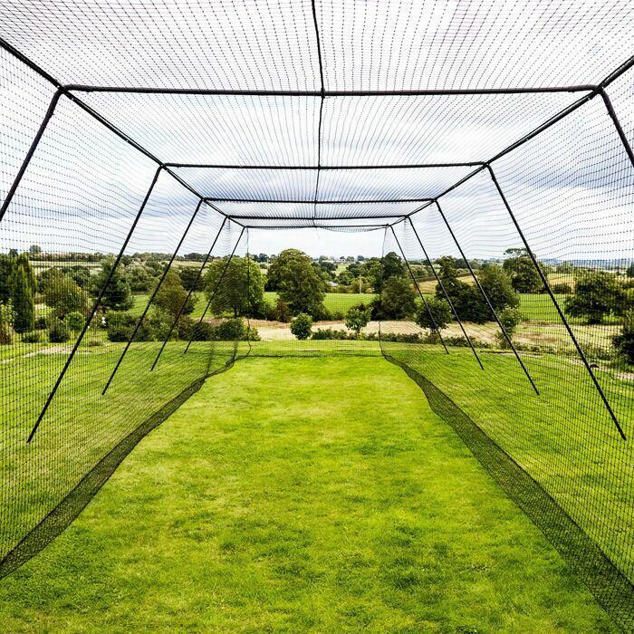 Cage de Drones Ultra-Durables