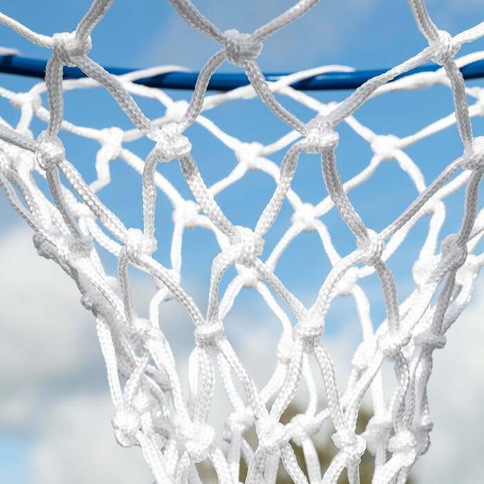 Net For Netball Hoop | Durable 5mm Twine Netball Net