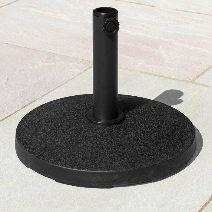 Concrete Parasol Base Weight