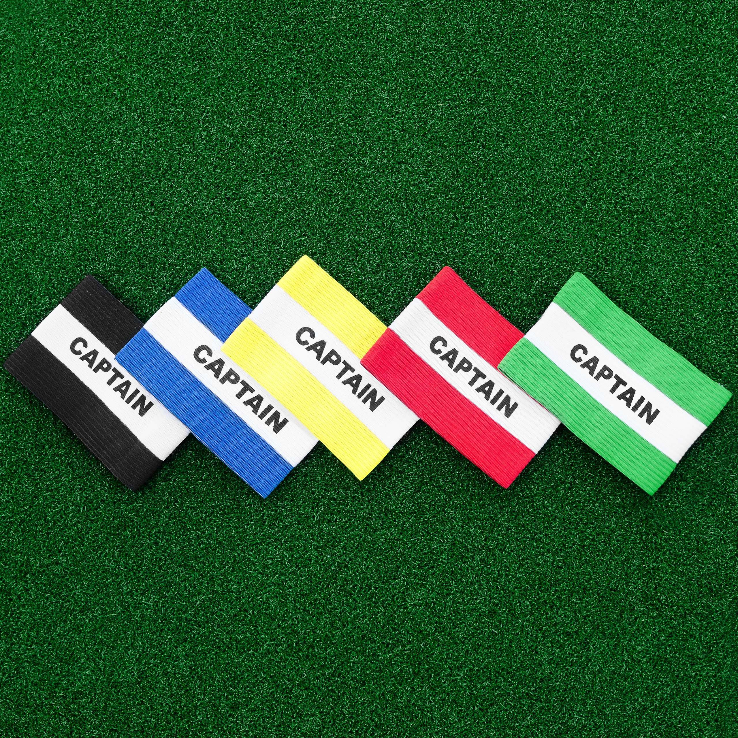 Team Captain's Armbands