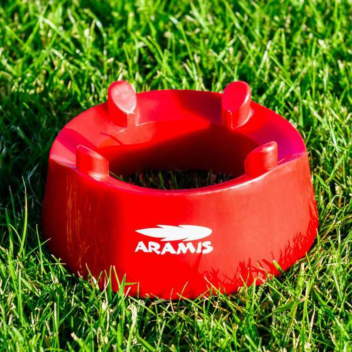 Plastic Rugby Kicking Tee for Sale