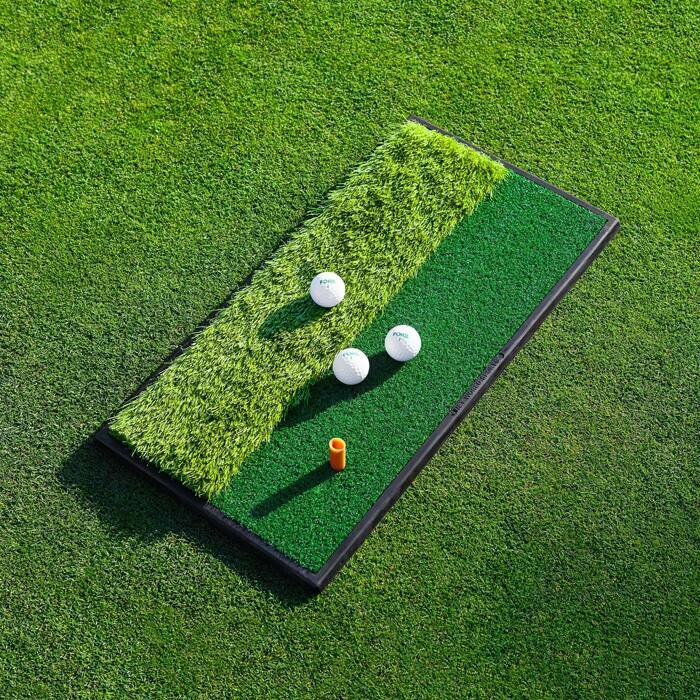 Rough & Fairway Golf Hitting Mat