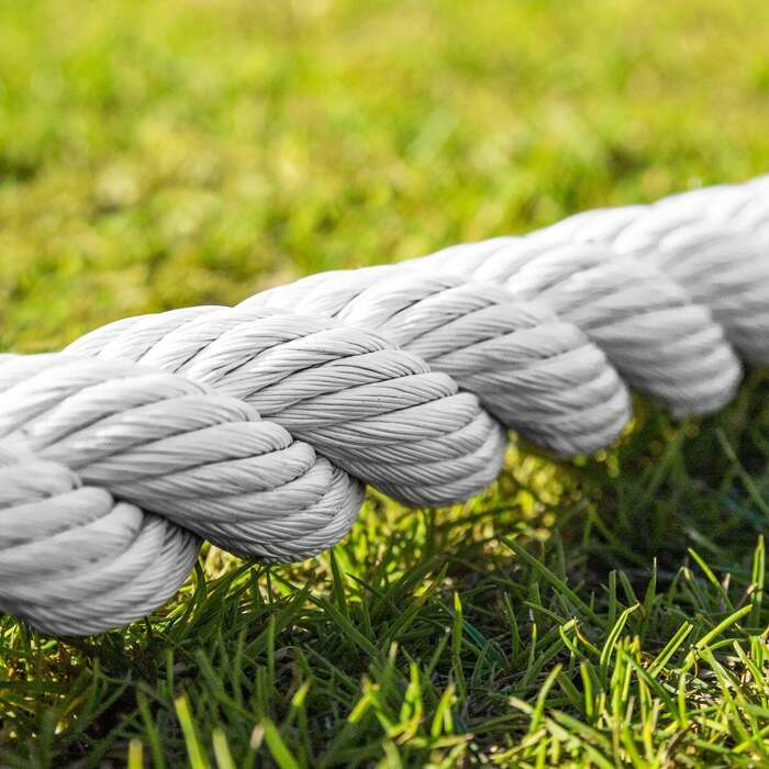 Professional HDPP Cricket Boundary Rope | Cricket Ground Equipment