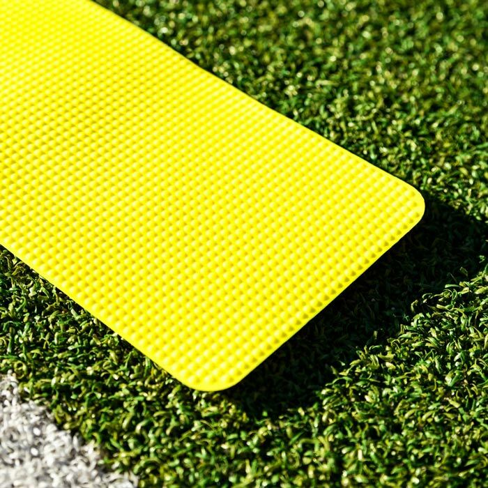 Non-Slip Grip | Sports Court Line Markers