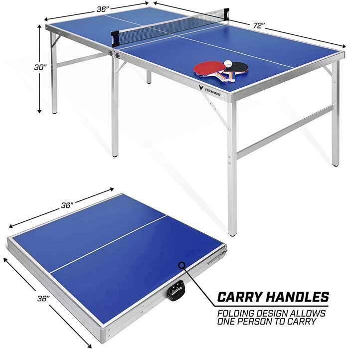 Table Tennis Table For Sale | Buy Ping Pong Table
