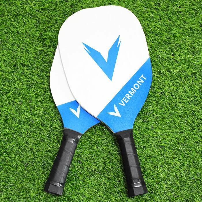 Pair of Pickleball Paddles | Pickleball Set