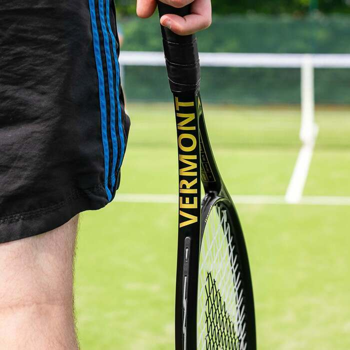Professionally Balanced Tennis Racket | Vermont Archon