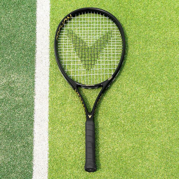 Graphite Tennis Racket | VPG Elite Tek Construction