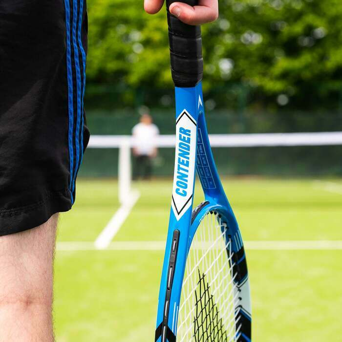 High-performance tennis racket | Vermont Contender