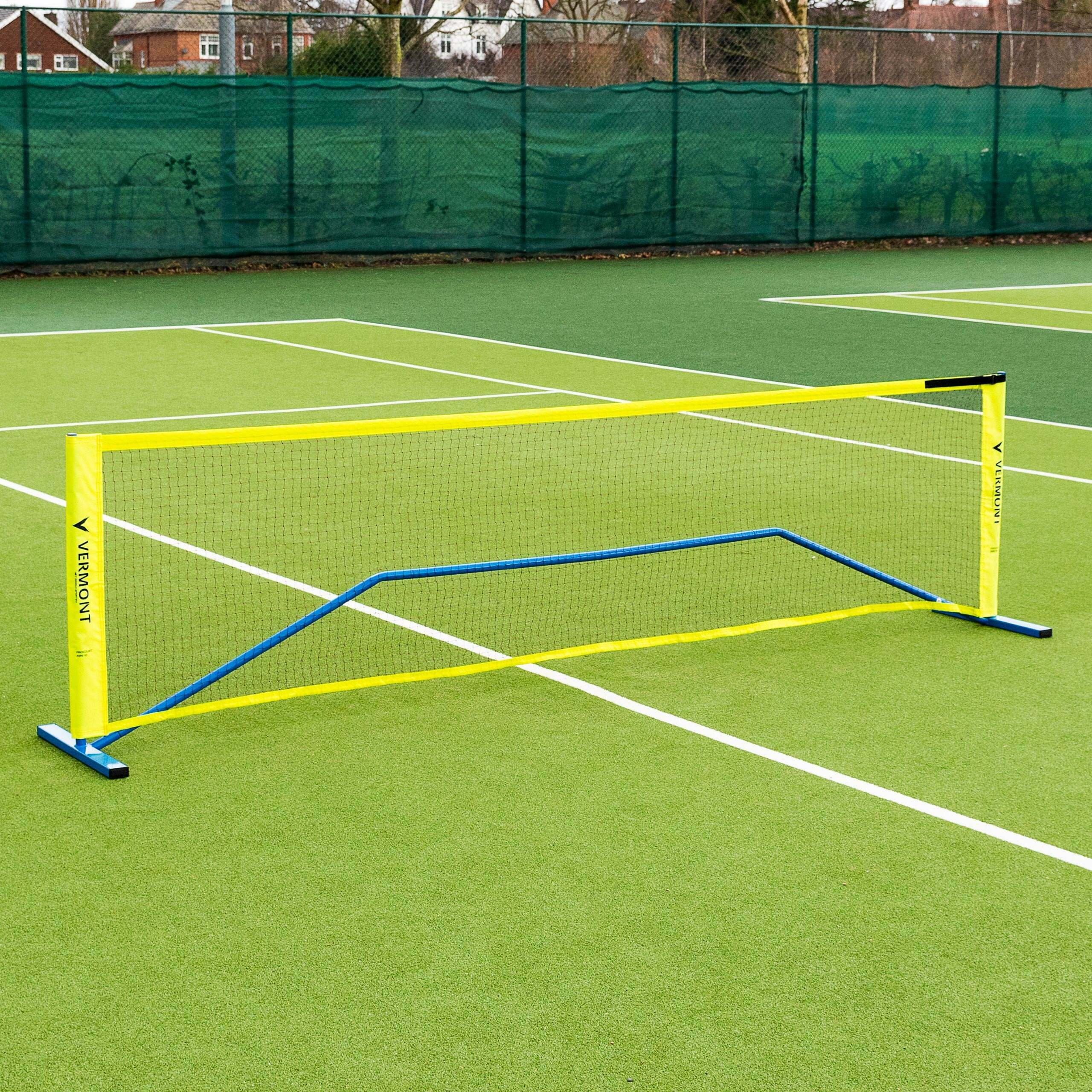 High-Quality Mini Tennis Nets | Mini Tennis Equipment