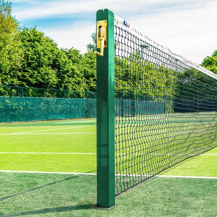 ITF Tournament Regulation Tennis Posts | Wimbledon Green Tennis Posts