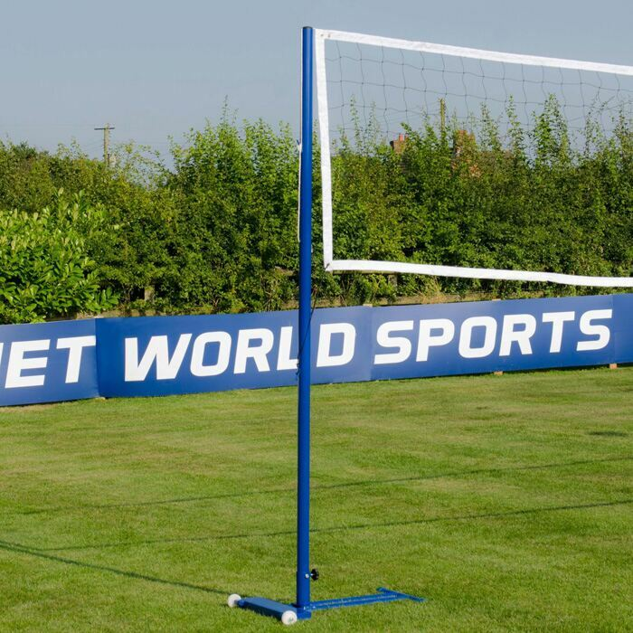 Mobile Volleyball Nets