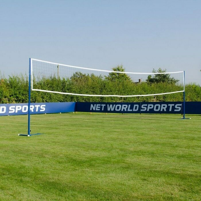 Volleyball Net For Recreational Play