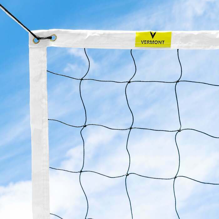 FIVB Regulations Størrelse Volleyballnet | Fritids Volleyballnet