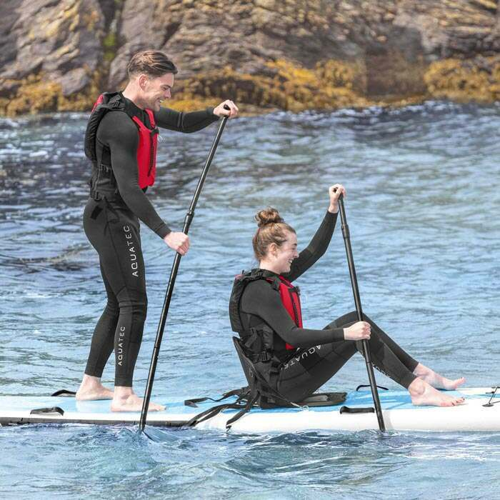 2 Person Paddleboard
