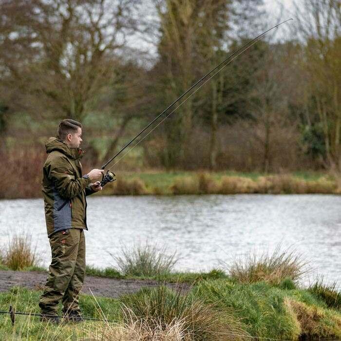 Coarse Fishing Reels