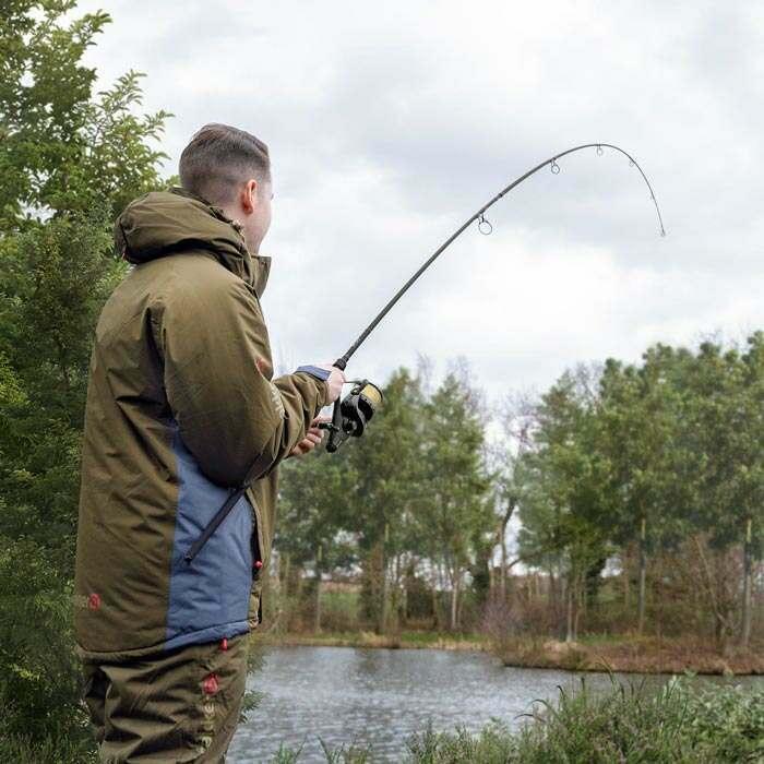 Feeder Fishing Reels