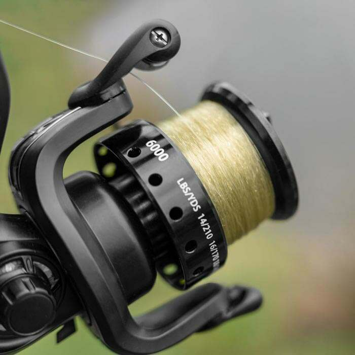 Big Pit Carp Reels | Coarse Fishing Reels