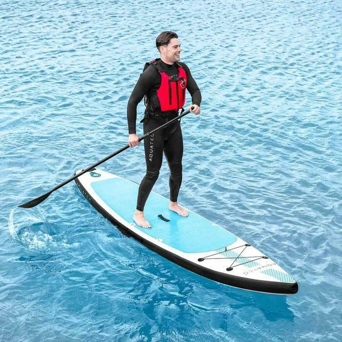 11 6 Paddleboard