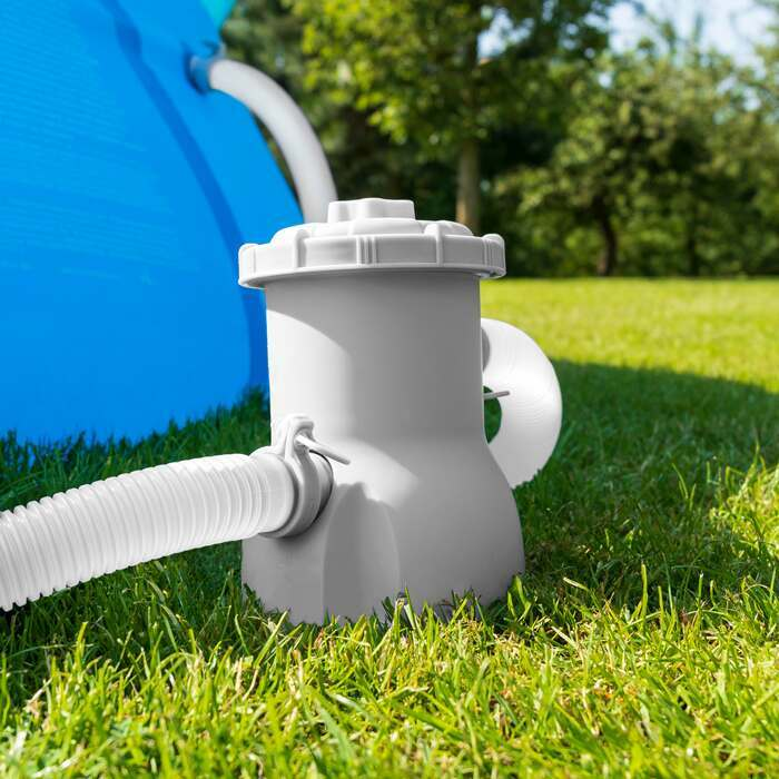 Paddling Pool Pump | Inflatable Pool Pump